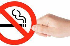 Semua TPS Balikpapan Harus Bebas dari Asap Rokok