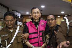Putusan Banding Ubah Hukuman Mantan Dirut Jiwasraya Jadi 20 Tahun Penjara