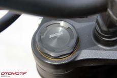 Kapan Waktu yang Tepat Servis Suspensi Depan Motor?