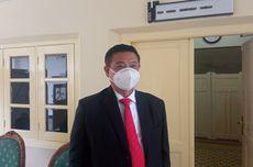 Satgas Penebalan Nakes Mulai Diterjunkan untuk Dampingi Warga Yogyakarta yang Isoman