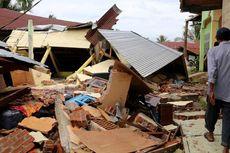 Gempa Aceh, Puluhan Santri Diduga Masih Tertimbun Reruntuhan Gedung