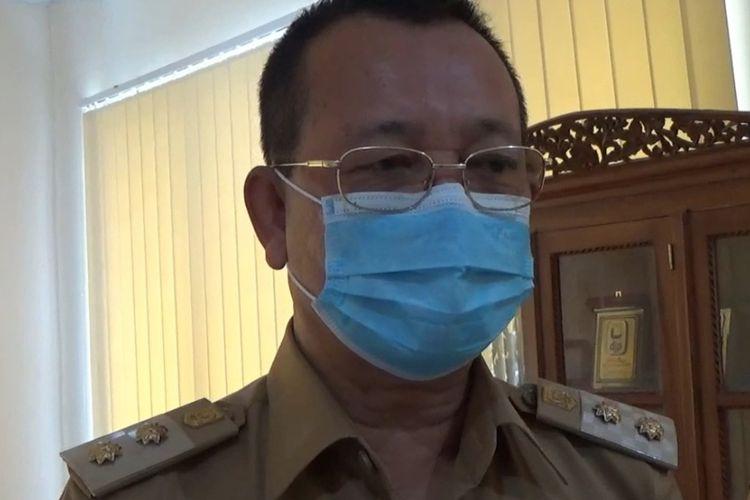 Wakil Bupati Nias Utara, Yusman Zega, pastikan Sekretaris Daerah, YN, dipecat dari jabatannya setelah mendapat kepastian hukum dari Polrestabes Medan akibat terjerat kasus narkoba.