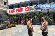 Cegah Tawuran, SMK PGRI 23 Bentuk Satgas untuk Kontrol Siswa Saat Pulang Sekolah