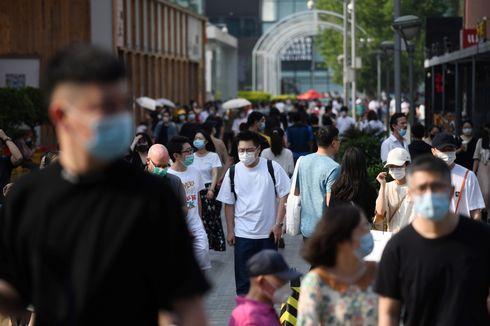 Meski Tak Catatkan Kasus Virus Corona untuk Pertama Kalinya, Ini Peringatan PM China