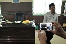 Kepala Kemenag Gresik Tersangka KPK, Munir Ditunjuk sebagai Pelaksana Harian