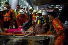 Pesawat Tergelincir di Bandara Myanmar, 11 Orang Terluka