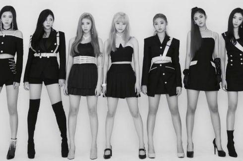 Rilis Logo dan Nama, Girlband CIGNATURE Bersiap Debut