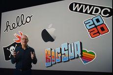 Tinggalkan Intel, Apple Pakai Prosesor Buatan Sendiri untuk Mac