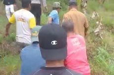 Pria Pengidap Gangguan Jiwa Mengamuk Tikam 4 Warga di Kalbar, Dua Orang Tewas