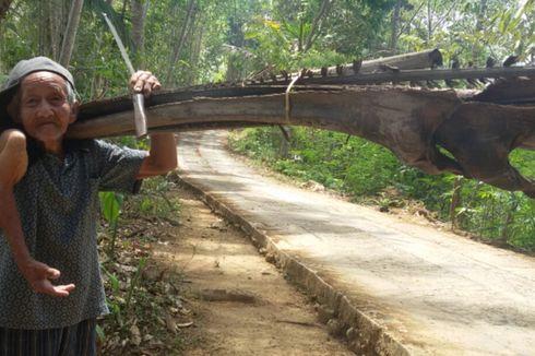 Kisah Sonto Wiryo Jatuh dari Ketinggian 9 Meter hingga Lengan Patah Menggantung Selama 19 Tahun