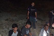 5 Penambang Ilegal di Tahura Bukit Soeharto, Ring Satu Calon Ibu Kota Baru, Ditangkap