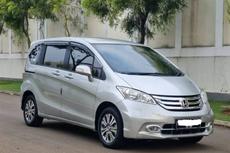 Honda Freed Bekas, Berapa Kisaran Harganya Sekarang?