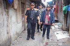 Tinjau Pesisir DKI, Saefullah Pastikan Pompa Air dan Genset Sudah Siap Hadapi Banjir Rob