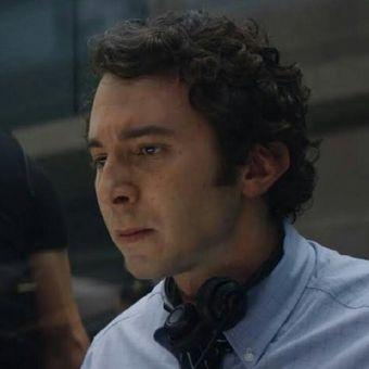 Aktor Aaron Himelstein yang memerankan karakter Cameron Klein.