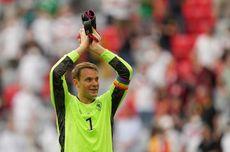 Lawan Inggris di 16 Besar Euro 2020, Manuel Neuer Ungkap Ambisi Jerman