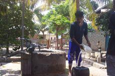 Cerita Warga Pulau Mungil Flores Diselamatkan Sumur Tua Berusia Ribuan Tahun yang Tak Pernah Kering