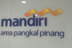 Bank Mandiri Pangkal Pinang: Saldo Nasabah Kembali Normal sebelum Ada Laporan