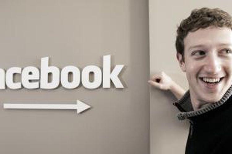 Facebook melayani jutaan orang dari seluruh dunia, tapi Mark Zuckerberg membutuhkan pegawai tidak lebih dari 10.000 orang.