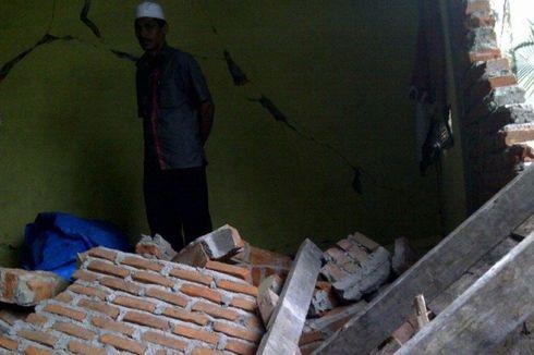 Rumah Tradisional Lebih Tahan Gempa