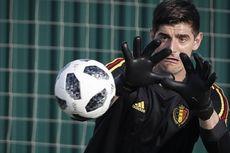 Walau Bukan Favorit Juara, Belgia Miliki Kepercayaan Diri Tinggi