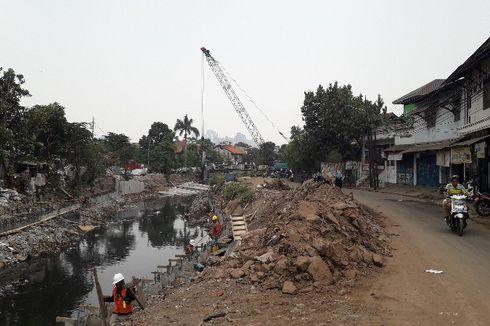 Mandeknya Normalisasi Sungai dan Ancaman Banjir Jakarta