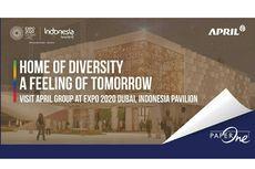 PaperOne Kenalkan Program Daur Ulang Limbah Kertas Terbaru di Expo 2020 Dubai