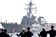 Latihan Perang AS-Korsel Bisa Ancam Pembicaraan Denuklirisasi Korea Utara