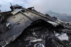 Dunia Diguncang Jatuhnya Malaysia Airlines #MH17 di Ukraina