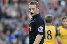 Gol Kontroversial Menangkan Arsenal atas Burnley