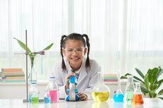 Girls4Tech, Dukung Perempuan Muda Indonesia Berkarier di Bidang STEM