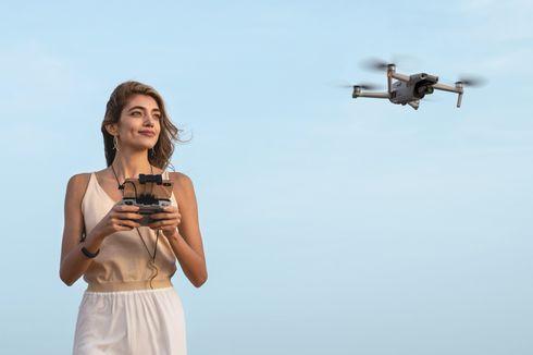 Drone DJI Mavic Air 2 Sudah Bisa Dipesan di Indonesia, Ini Harganya