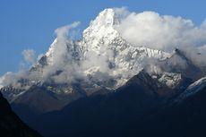 Gletser Himalaya Mencair,  800 Juta Orang di Asia Terancam