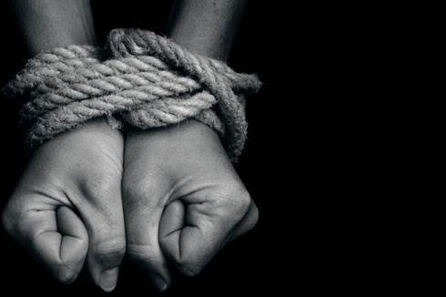 Caleg Nasdem Diculik dan Dimasukkan ke Karung Goni