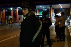 Hadang Massa Aksi 22 Mei, Polisi Bogor Sekat 12 Lokasi Menuju Jakarta