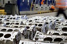 Tahun Depan Industri Otomotif Masih Stagnan?