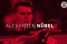Berita Transfer, Bayern Muenchen Datangkan Suksesor Manuel Neuer