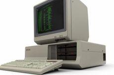 Penjualan PC Turun Selama Lima Kuartal