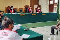 Warga Korban Penggusuran Gugat PT KAI dan Wali Kota Tegal, Ketua DPRD Jadi Saksi