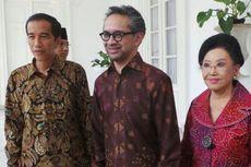 Usul Marty ke Jokowi: Jadikan Jakarta Pusat Diplomatik ASEAN