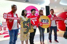 Hanya 3 Hari, Indosat Jual Paket Data 1 GB Seharga Rp 51