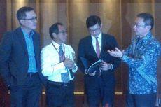 Lippo Cikarang Jajaki Kerja Sama dengan Singapura