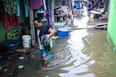 Antisipasi Banjir, 44 Sumur Resapan Dibangun di Jaktim Tahun Ini