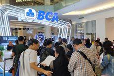 Cara Beli Tiket Pesawat Murah di Singapore Airlines BCA Travel Fair 2020