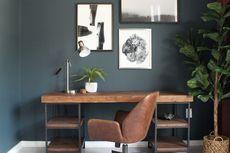 9 Inspirasi Home Office Keren, Pilih Sesuai Selera Anda!