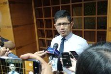 Eks Pimpinan KPK Heran MK Belum Juga Putuskan Hasil Uji Materi UU KPK