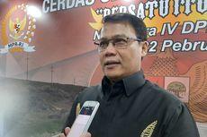 Politisi PDI-P Sebut Jokowi Sedang Menunggu Hari Baik untuk Reshuffle Kabinet