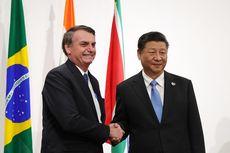Menunggu Terlalu Lama, Presiden Brasil Batalkan Pertemuan dengan Xi Jinping