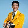 Lirik dan Chord Lagu Can't Help Falling in Love dari Elvis Presley