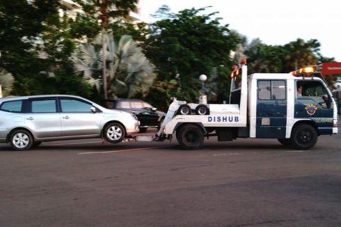 Jangan Sembarangan, Derek Mobil Transmisi Otomatis Ada Aturannya