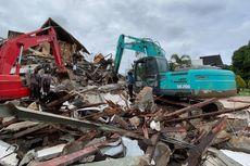 Kemensos Pastikan Beri Kebutuhan Terbaik bagi Kelompok Rentan Korban Gempa di Sulbar